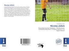 Portada del libro de Nicolas Jüllich