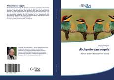 Bookcover of Alchemie van vogels