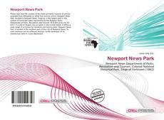 Newport News Park的封面