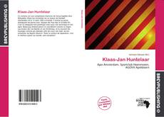 Klaas-Jan Huntelaar的封面