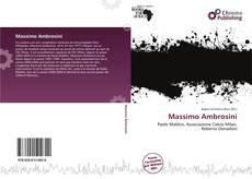 Обложка Massimo Ambrosini