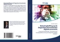 Capa do livro de Belastingheffing op de Oegandese binnenlandse digitale economie