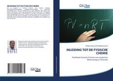 Обложка INLEIDING TOT DE FYSISCHE CHEMIE