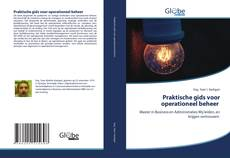 Bookcover of Praktische gids voor operationeel beheer