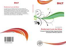 Portada del libro de Ânderson Luís da Silva