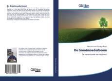 Borítókép a  De Grootmoederboom - hoz