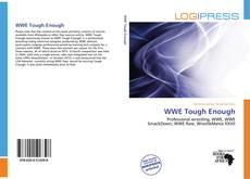 Copertina di WWE Tough Enough