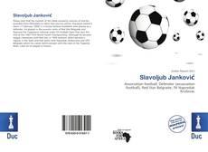 Capa do livro de Slavoljub Janković
