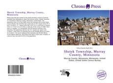 Buchcover von Shetek Township, Murray County, Minnesota