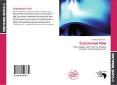 Bookcover of Subclavian Vein