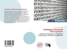 Bookcover of Intelligent Workload Management