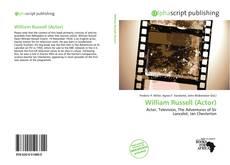 William Russell (Actor)的封面