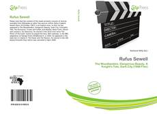 Bookcover of Rufus Sewell