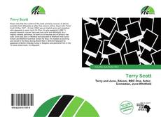 Bookcover of Terry Scott