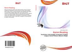Buchcover von Aaron Keating