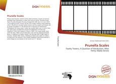 Bookcover of Prunella Scales