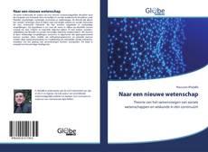 Bookcover of Naar een nieuwe wetenschap