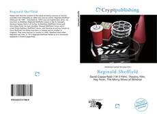 Couverture de Reginald Sheffield