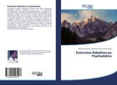 Portada del libro de Extinction Rebellion en Psychedelica
