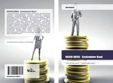 Copertina di ROSEN-KRIEG - Sechzehnter Band