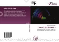 Bookcover of Cícero João de Cezare