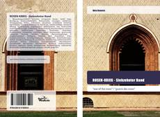 Couverture de ROSEN-KRIEG - Siebzehnter Band