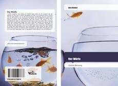 Vor-Würfe kitap kapağı