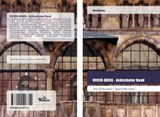 Borítókép a  ROSEN-KRIEG - Achtzehnter Band - hoz