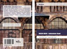 ROSEN-KRIEG - Achtzehnter Band kitap kapağı
