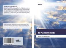 Der Papst als Staubwedel kitap kapağı