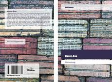 Capa do livro de Mauer-Bau