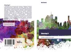 Couverture de Clearing V