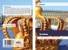 Bookcover of Die Krönung