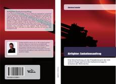 Bookcover of Airfighter: Exekutionsauftrag