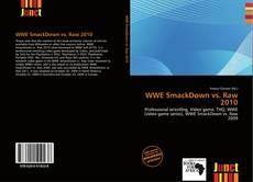 Обложка WWE SmackDown vs. Raw 2010