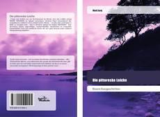 Capa do livro de Die pittoreske Leiche