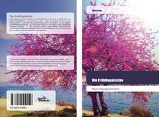 Capa do livro de Die Frühlingsleiche
