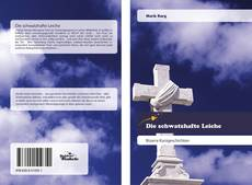 Capa do livro de Die schwatzhafte Leiche