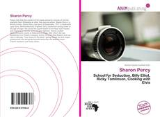 Bookcover of Sharon Percy