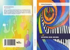 Capa do livro de MYSTIK DER MUSIK