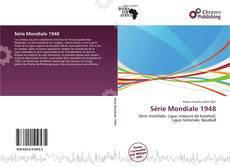 Bookcover of Série Mondiale 1948