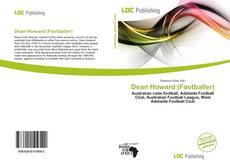 Bookcover of Dean Howard (Footballer)
