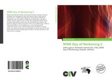 Bookcover of WWE Day of Reckoning 2