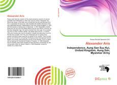 Bookcover of Alexander Aris