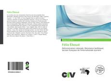 Capa do livro de Félix Éboué