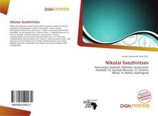 Bookcover of Nikolai Svezhintsev