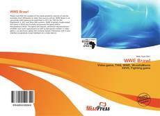 Copertina di WWE Brawl