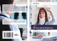 Обложка Die Frau mit der Halskrause