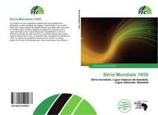 Bookcover of Série Mondiale 1956