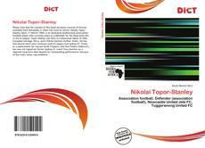 Bookcover of Nikolai Topor-Stanley